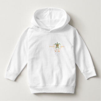 """""""Special Forces"""" Toddler Pullover Hoodie"""