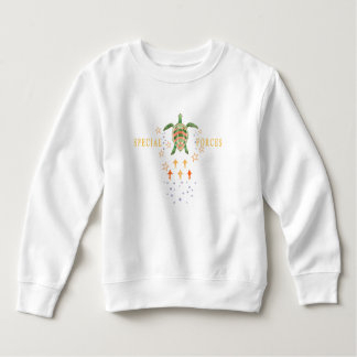 """Special Forces"" Toddler Sweatshirt"