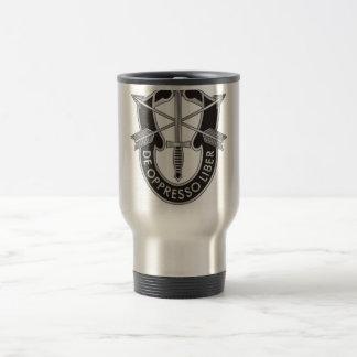 Special Forces Travel Mug