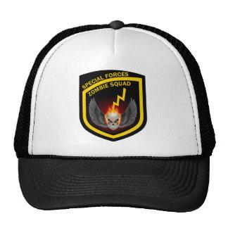 Special Forces Zombie Squad Cap