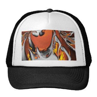 Special Fractal 24 terra Hats