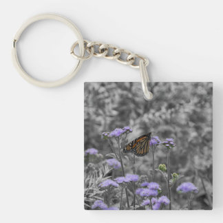 Special Limited Time Art Piece Key Chain
