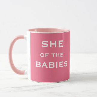 Special Midwife Funny Name Humorous Title Gift Mug