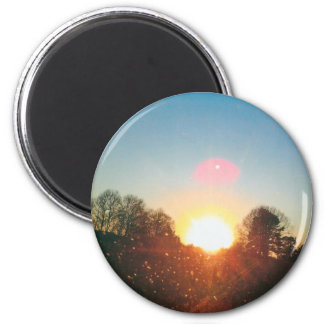 Special Moments 6 Cm Round Magnet