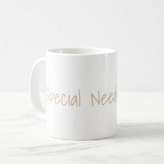 Special Needs Momma Mug