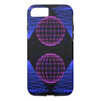 Special neon Desing iPhone 8/7 Case