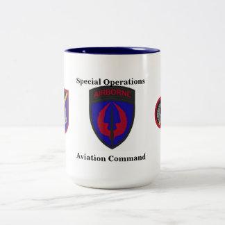 Special Operations Aviation Command Mug