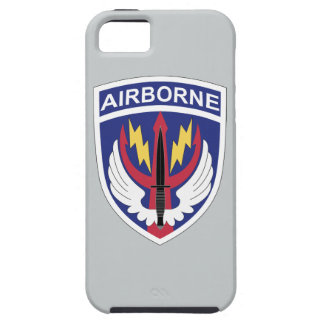 Special Operations Command Central iPhone 5 Cases
