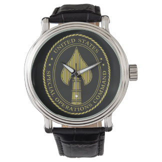 Special Operations Command United States Watch