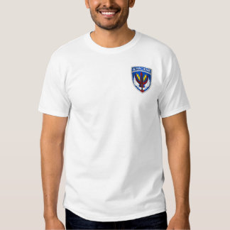 Special Ops Central Command(pocket) Tshirts