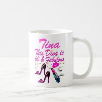 SPECIAL ORDER FOR TINA COFFEE MUG