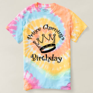 Special Request Birthday Shirt