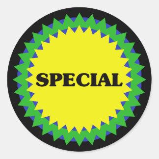 SPECIAL Retail Sale Sticker