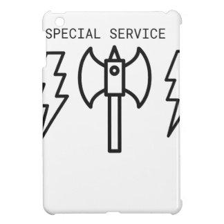 Special Service iPad Mini Case