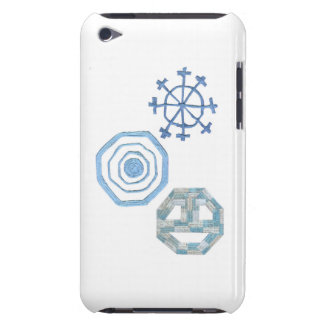 Special Snowflake 4th Generation I-Pod Touch Case