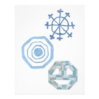 Special Snowflake Flyer