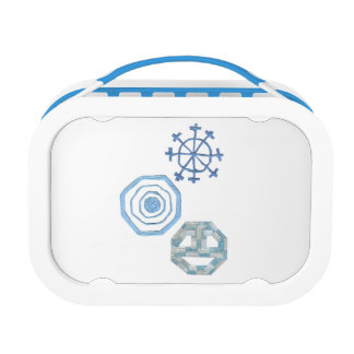 Special Snowflake Lunchbox