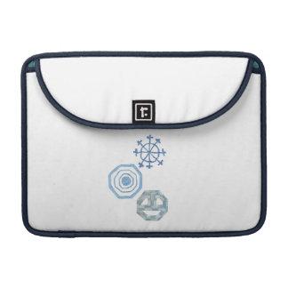 Special Snowflake Macbook Pro Case