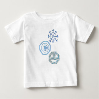 Special Snowflake No Background Baby T-Shirt