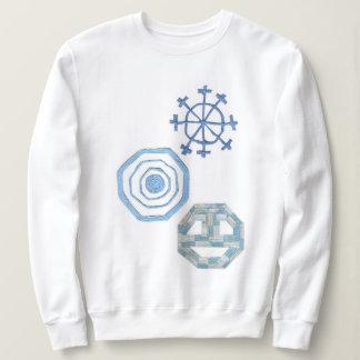 Special Snowflake No Background Women's Sweatshirt