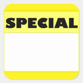 Special Sticker