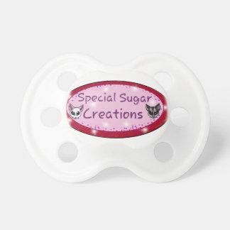 Special sugar creations Logo Dummy