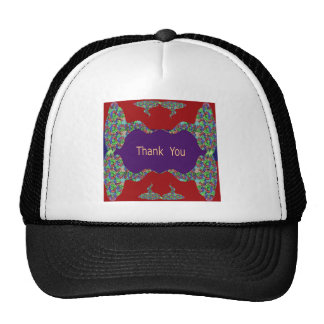 Special Thank You -  Oriental Lips Cap