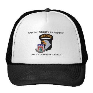 SPECIAL TROOPS BN 3RD BCT 101ST AIRBORNE HAT