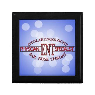 SPECIALIST ENT Otolaryngology Ear Nose Throat LOGO Gift Box