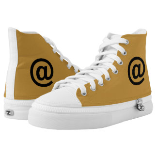 Speciality High Top Sneakers