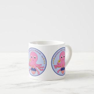 Specialty Coffee Mug Octopus For A Preemie US