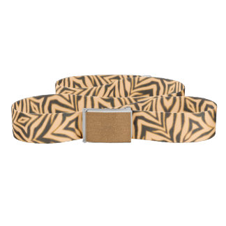 Specialty Designed Custom Belt (Harmony)