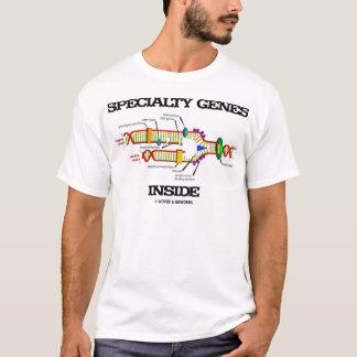 Specialty Genes Inside (DNA Replication) T-Shirt