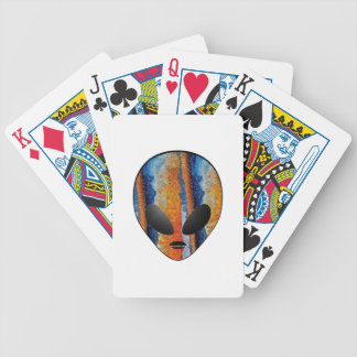 Species Bicycle Playing Cards