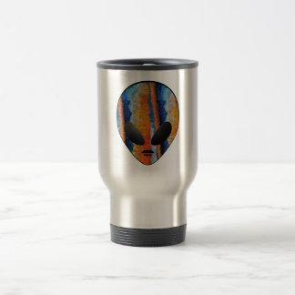 Species Travel Mug