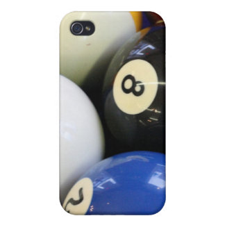Speck Billiards Themed Case for iPhone 4/4S