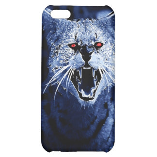 Speck Case- Fierce Cover For iPhone 5C