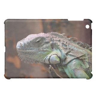 Speck Ipad Case with colourful Iguana lizard