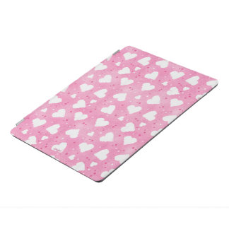 Speckled Sweet Heart iPad Pro Cover