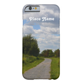 Spectacle Island in Boston Harbor Barely There iPhone 6 Case