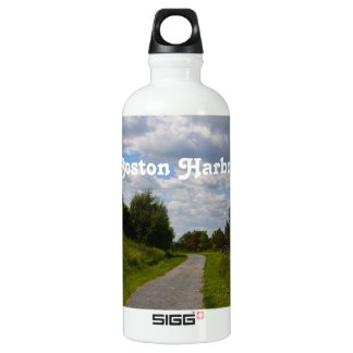 Spectacle Island in Boston Harbor SIGG Traveller 0.6L Water Bottle
