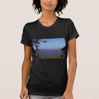 Spectacular bayside view tshirt