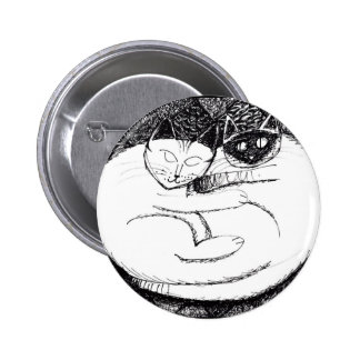 Spectacular Cats 3 Button