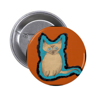 Spectacular Cats 5 Buttons