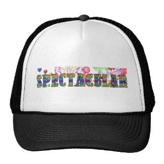 Spectacular Mesh Hats