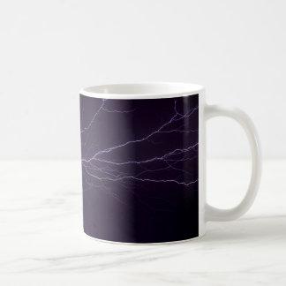 Spectacular Lightning Bolt  Mug