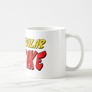 Spectacular Mistake Mug