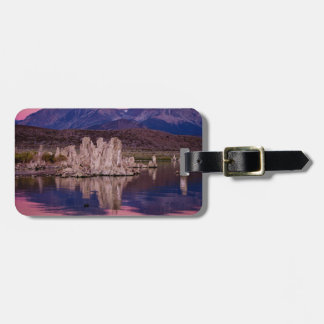 Spectacular Mono Lake In The Shadow Bag Tag