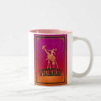 Spectacular! Coffee Mugs