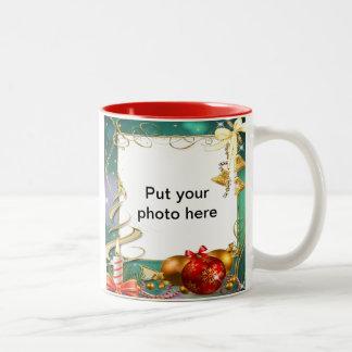 Spectacular Mug